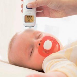 thermometer 720 van het merk omron