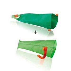 easy slide pakket aantrekhulp en uitrekhulp voor steunkousen
