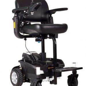 Excel E-smart elektrische rolstoel