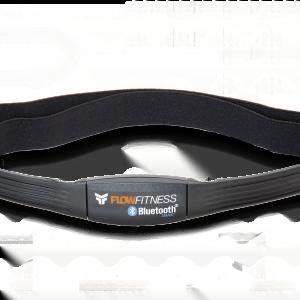 hartslagband bluetooth merk Flow Fitness