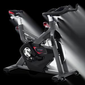 Flow Fitness Racer DSB600i spinning fiets