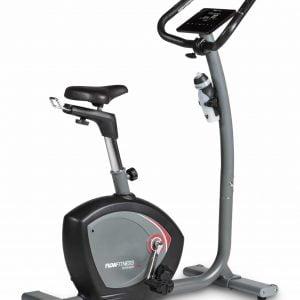 Hometrainer DHT750 van Flow Fitness bij Thuiszorgwinkel.nl