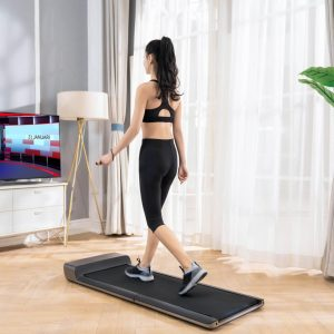 Loopband sompact Flow Fitness DTM100i