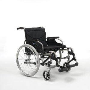 Rolstoel Vermeiren type V300D XL