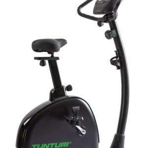 Complete Tunturi hometrainer voor thuis