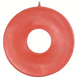 opblaasbare rubberen ringkussen