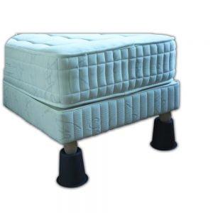 Bed- of meubelverhoger 9 cm en 14 cm