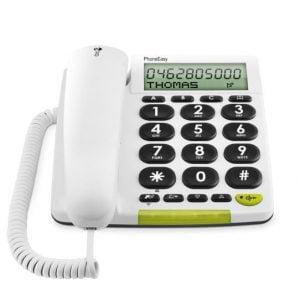 Huistelefoon (ook DECT)