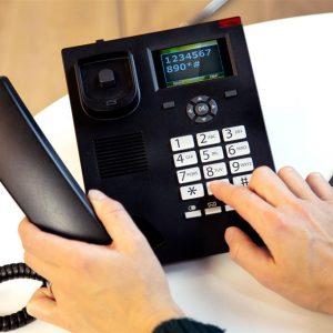 FM-3930 gsm telefoon