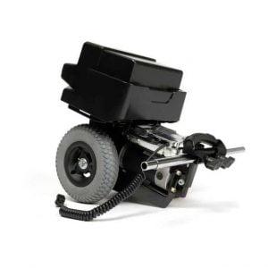 Rolstoel duwondersteuning V-Drive - Standard tot 135 kg