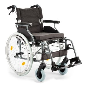 Multi Motion lichtgewicht rolstoel aluminium