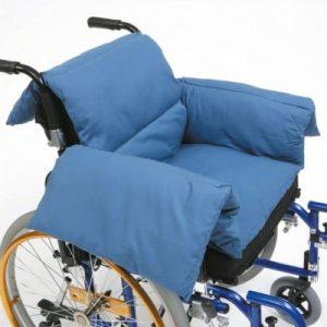 rolstoelkleding