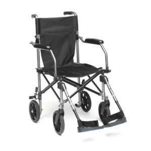 TC005 transportstoel Drive slechts 9,3 kg