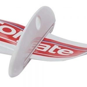 tubeknijper in kleur wit