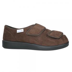 Verbandschoen Garmisch kleur mocca bruin