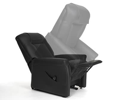 Sta-op stoel Ontario 2 (II)