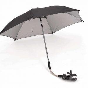 Paraplu voor Rolstoel