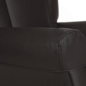 armlegger sta-op stoel vermeiren