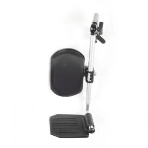 beensteun voor rolstoel Excel G-Lite in linker en rechter uitvoering