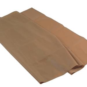 Glijlaken verkrijgbaar in 2 maten van 100 bij 150 cm en 90 bij 110 cm