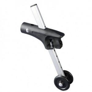 antikiep wiel voor Vermeiren rolstoel